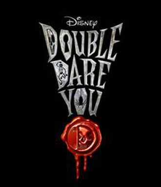 Disney Double Dare You