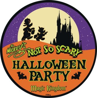 Disney's Mickey's Not So Scary Halloween Party Is SOLD OUT for October 31st!