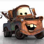 Teaser Video Clip From the New Disney Short Film – Cars 2: Air Mater
