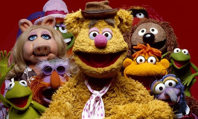 The Cheapest Muppet Movie Ever Made