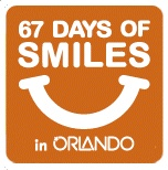 I'm Giving Away Two Disney 1-Day Park Hoppers Complements of 67 Days of Smiles!