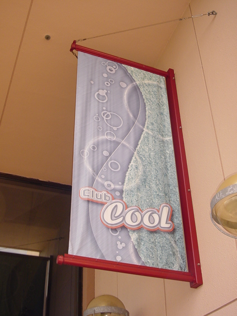 FREE Soda at Walt Disney World!