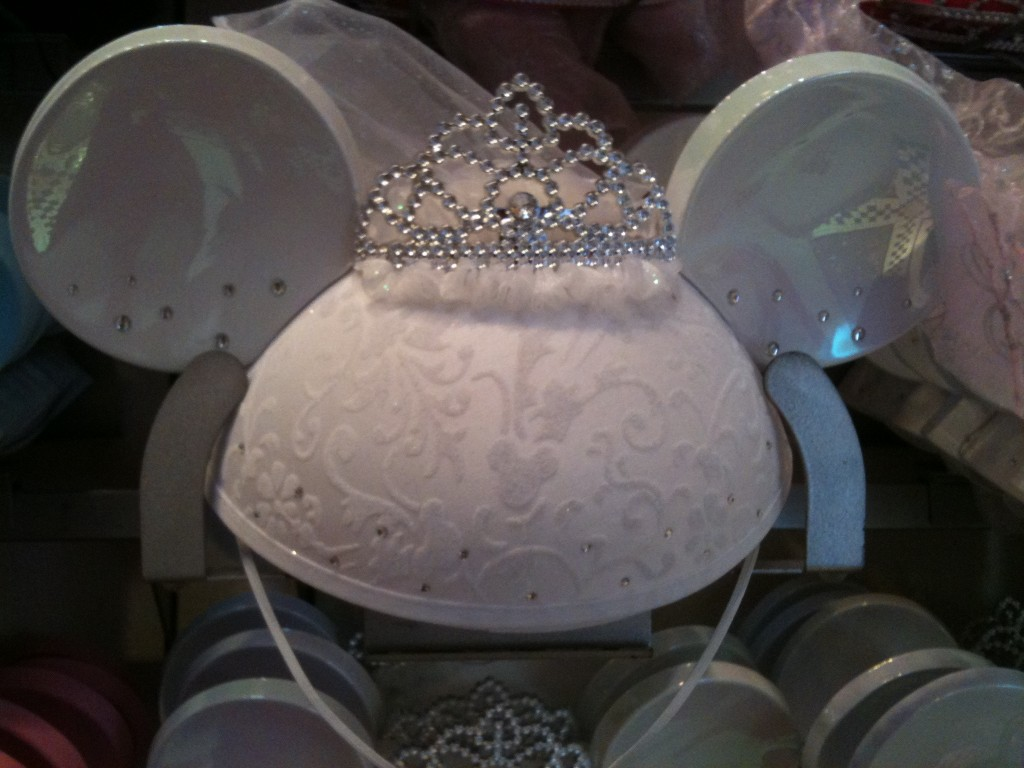Do they still sell bride and groom ears the dis disney discussion