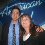 Disney's American Idol Experience Backstage Tour Video with Sean Klitzner
