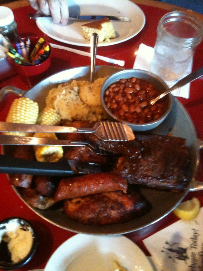 Whispering Canyon Cafe Skillet
