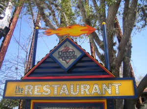 Review of The House of Blues Restaurant at Downtown Disney West Side