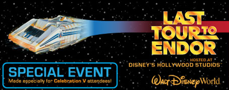 Will You Be on the Last Tour to Endor at Disney's Hollywood Studios?