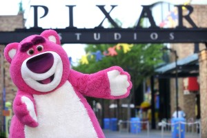 Toy Story 3 Lots-o'-Huggin' Bear Debuts at Disney's Hollywood Studios
