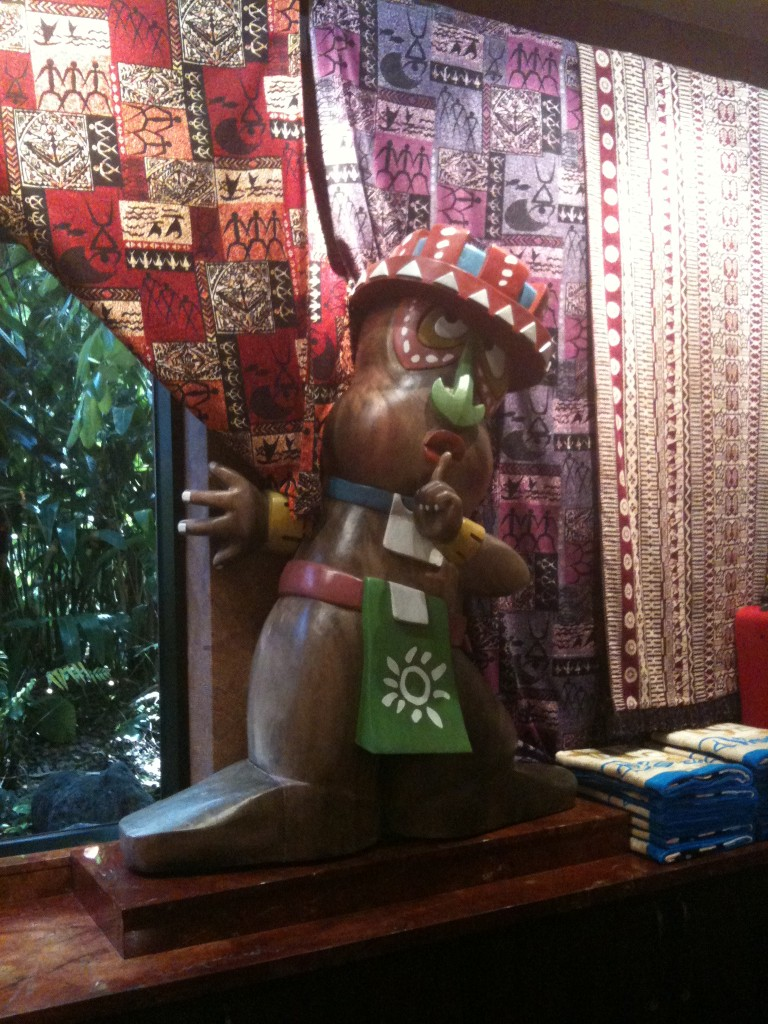 {It's Official} DVC Coming to Disney's Polynesian Resort and Rumors of Trader Sam's