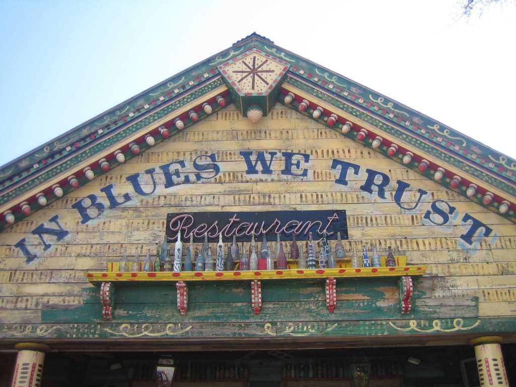 In Blues We Trust at The House of Blues