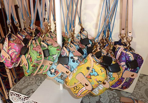 Do You Own a Disney Dooney and Bourke? Want One for FREE?
