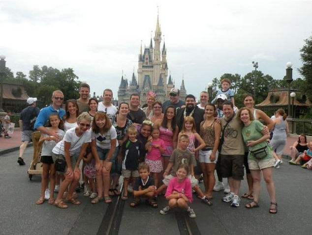 Come Join in the Fun at Walt Disney World During #EpicOctober2010