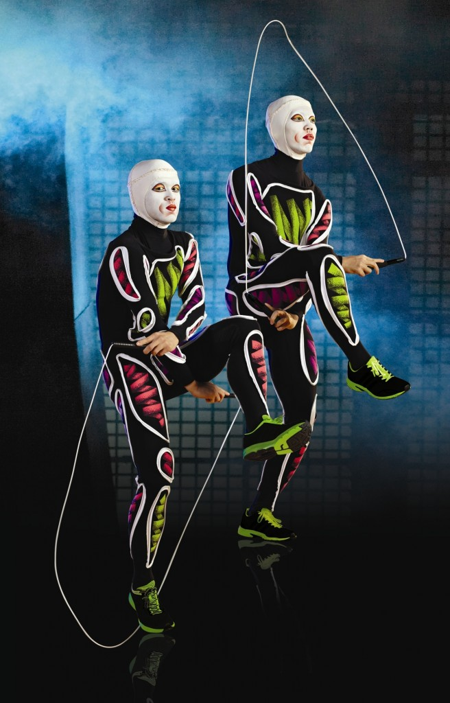 Florida Residents Can Save $37 on Cirque du Solel La Nouba Tickets