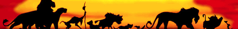 Image result for lion king banner
