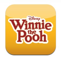 Disney's Winnie the Pooh Preschooler App Released for iPad iPhone and iPod Touch