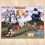 halloween-countdown-calendar-disney