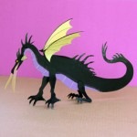 tabletop-dragon-craft-photo-maleficent