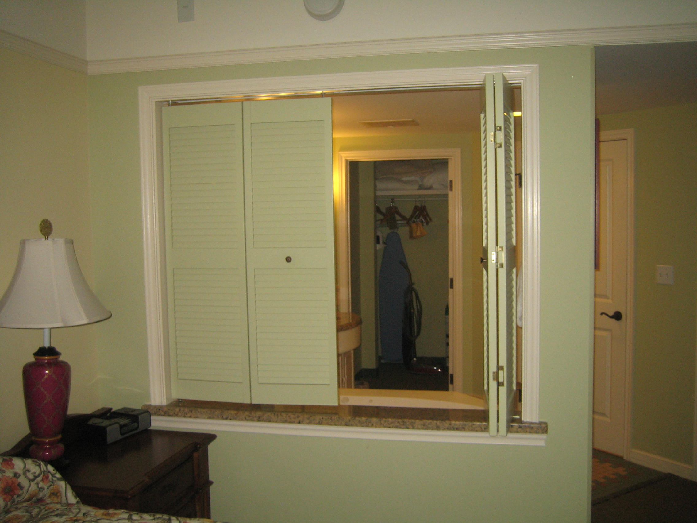 Photo Tour of a One Bedroom Suite at Disney\'s Saratoga Springs ...