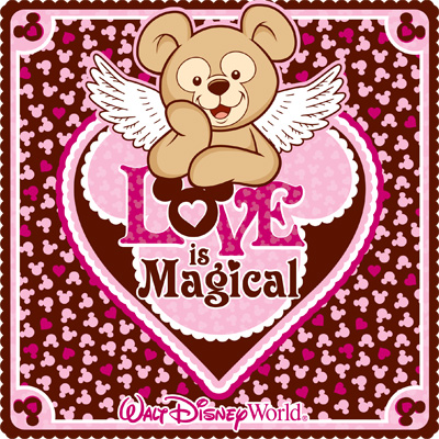 "Disney's ""Love is Magical"" Duffy Pin Event Registration Opens Today"