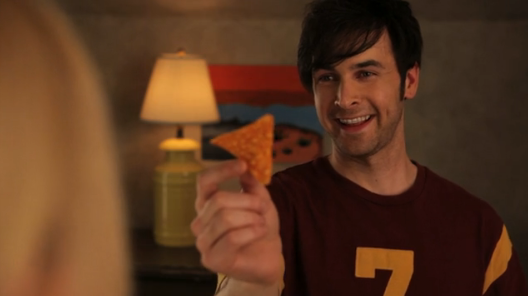 Sean Klitzner Doritos Superbowl Commercial