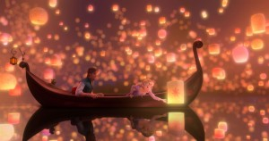 "Enter the ""Tangled"" Share Your Dream Sweepstakes and Win a Walt Disney World Vacation for Four"