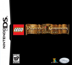 LEGO Pirates of the Caribbean: The Video Game Announced
