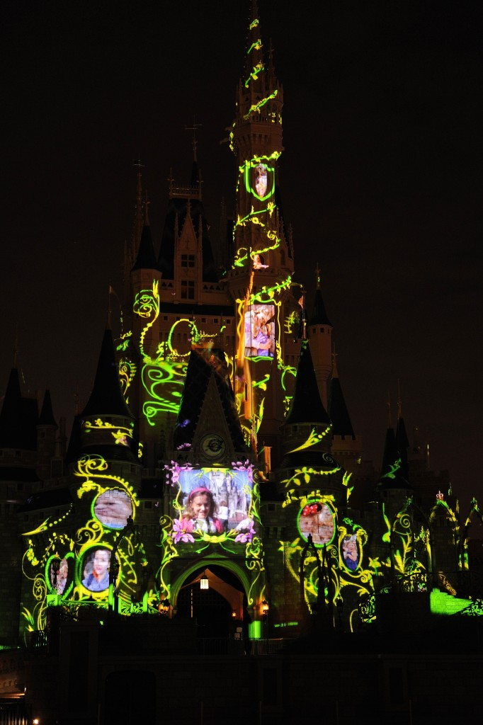 Video – The Magic, The Memories and You World Premiere at the Magic Kingdom