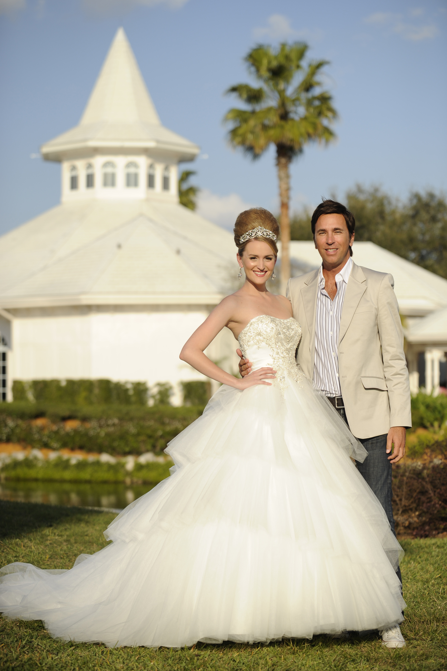 Newest Disney Princess Inspired Wedding Gown Revealed | Disney Every Day