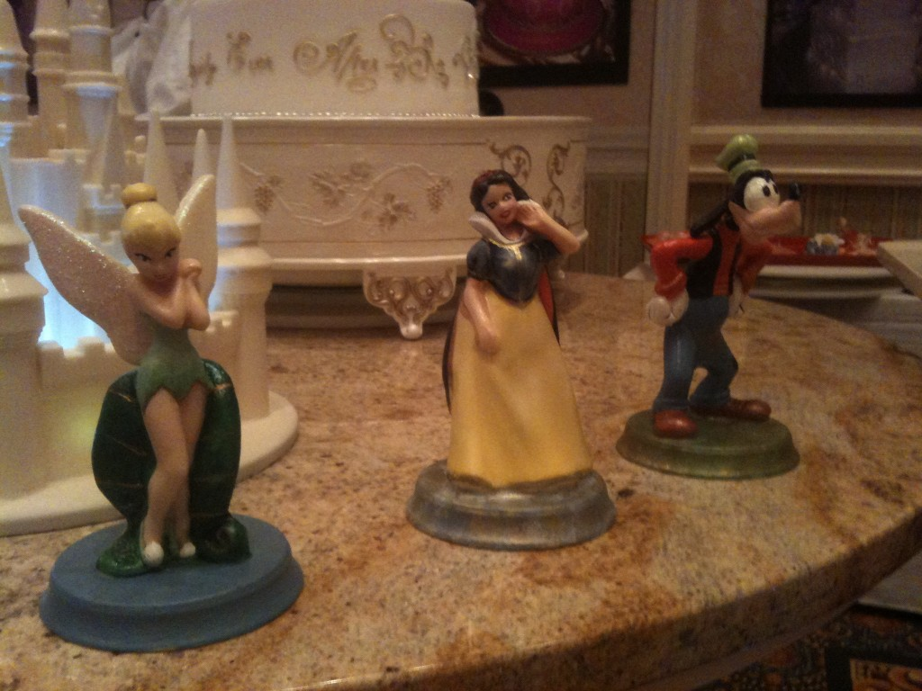 chocolate disney characters