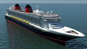 Disney Cruise Line Unveils New Itineraries and Ports from Texas, New York and Washington