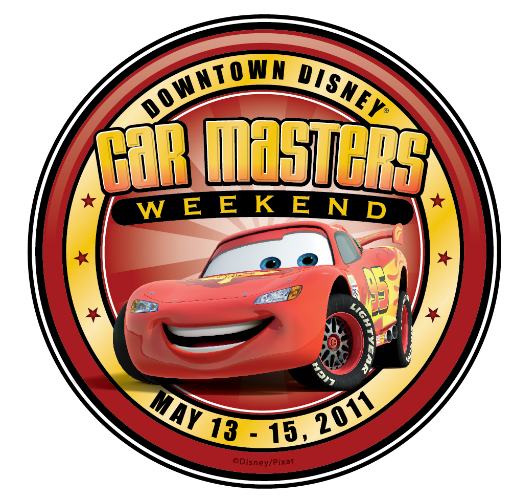 Downtown Disney Presents Car Masters Weekend May 13-15