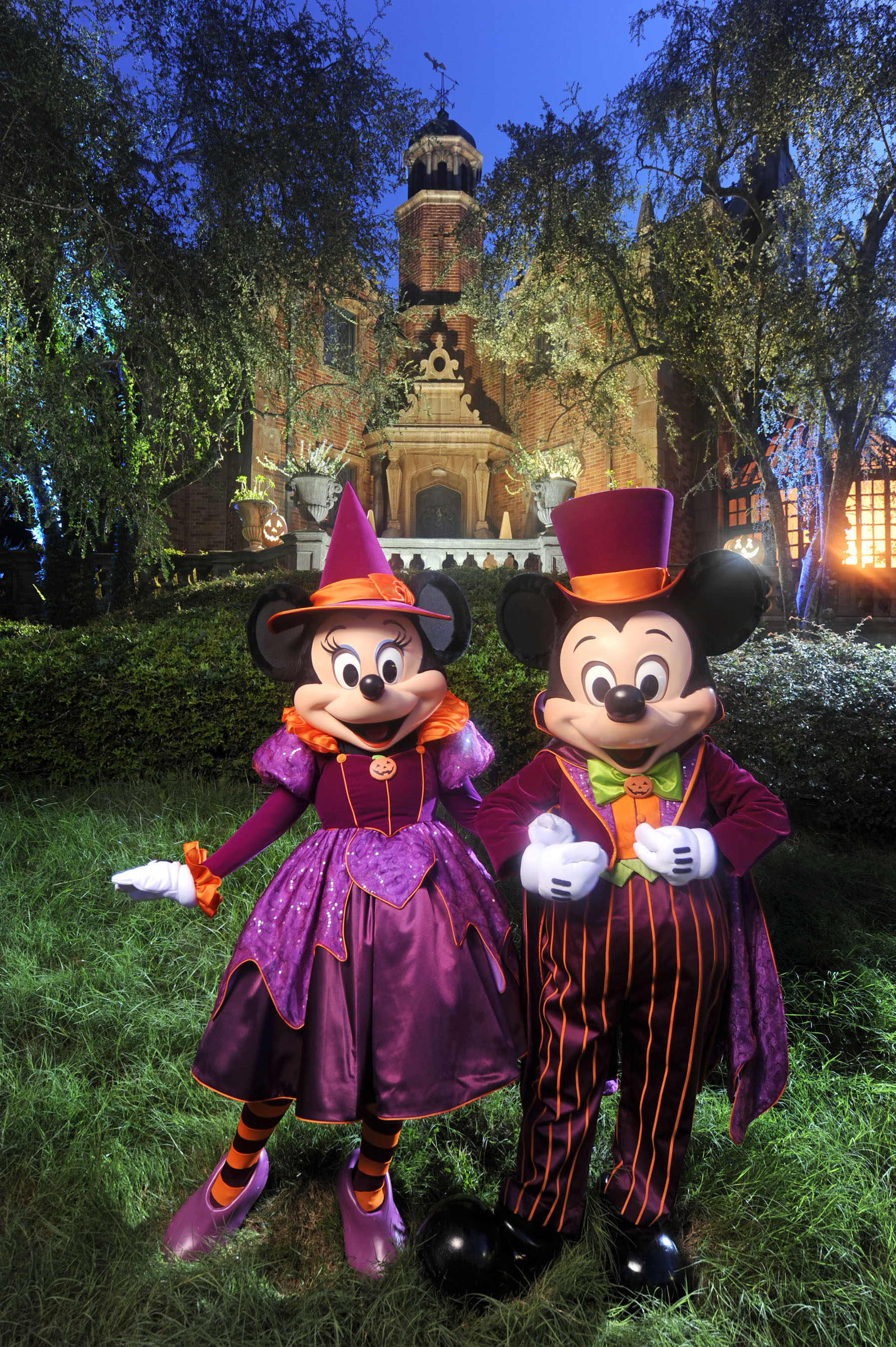 2012 Mickey's Not-So-Scary Halloween Party Dates and Ticket Prices ...
