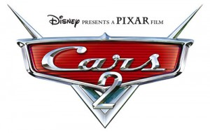 "Cars 2 Music Video for ""Collision of Worlds"" with Brad Paisley and Robbie Williams"