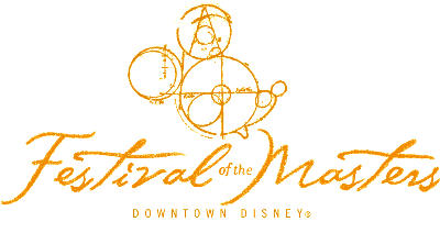 2011 Festival of the Masters Returns to Downtown Disney