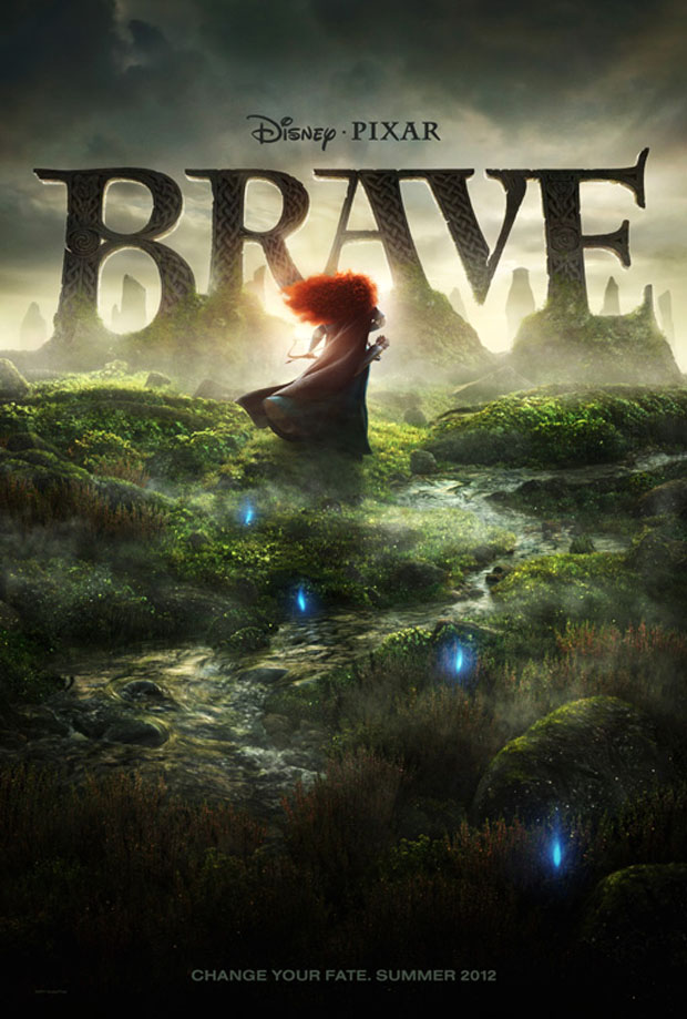Disney Pixar BRAVE Movie Review with No Spoilers