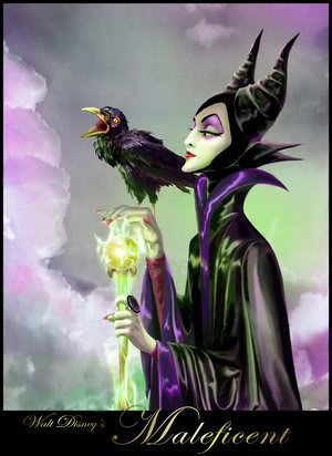 Angelina Jolie To Star In Upcoming Disney Film Maleficent