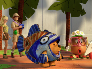 "Video – Toy Story ""Hawaiian Vacation"" Short Teaser Clip"