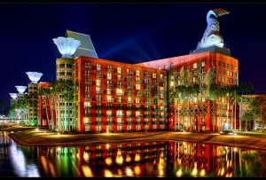Teachers Receive Deep Discounts at the Walt Disney World Swan and Dolphin Resort