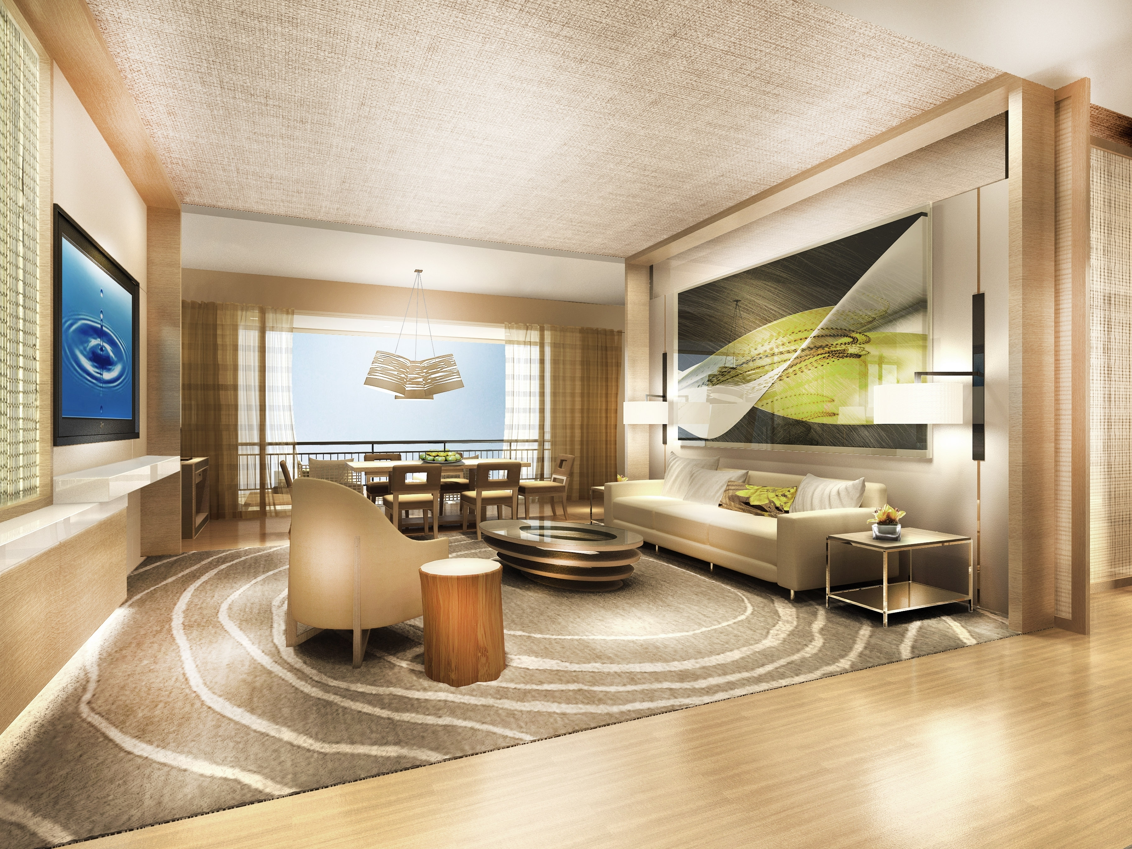 New Suites Coming To Disney S Contemporary Resort Disney