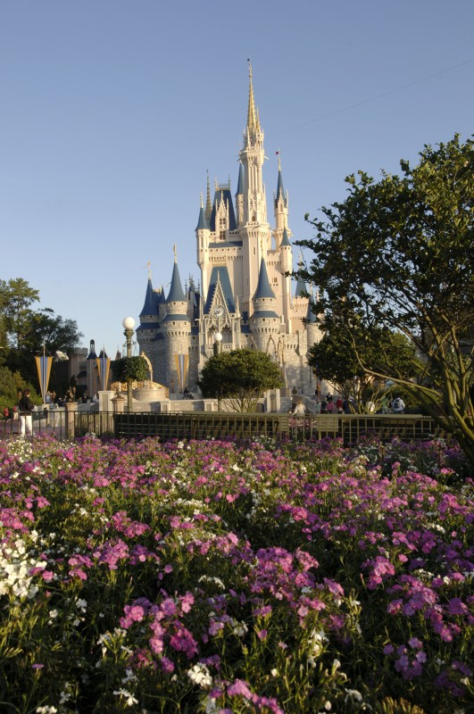 "Jon Favreau Transforming the ""Magic Kingdom"" Into a Movie"
