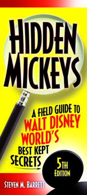 Do You Know How Many Hidden Mickeys There Are at Walt Disney World?