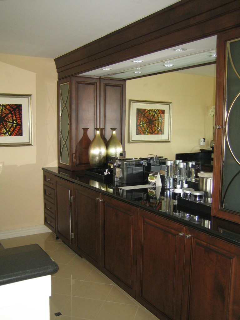 Waldorf Astoria Suite Orlando Bonnet Creek Bar