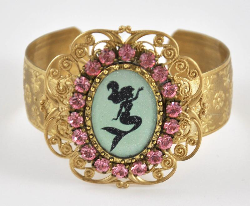 John Wind of Maximal Art Releases New Disney Little Mermaid Jewelry Collection