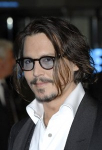 New Johnny Depp Disney Historical Drama Paul Revere in the Works