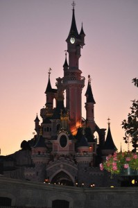 20th Anniversary Celebrations at Disneyland Paris