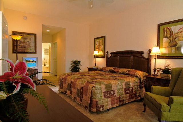 Caribe Cove Bedroom
