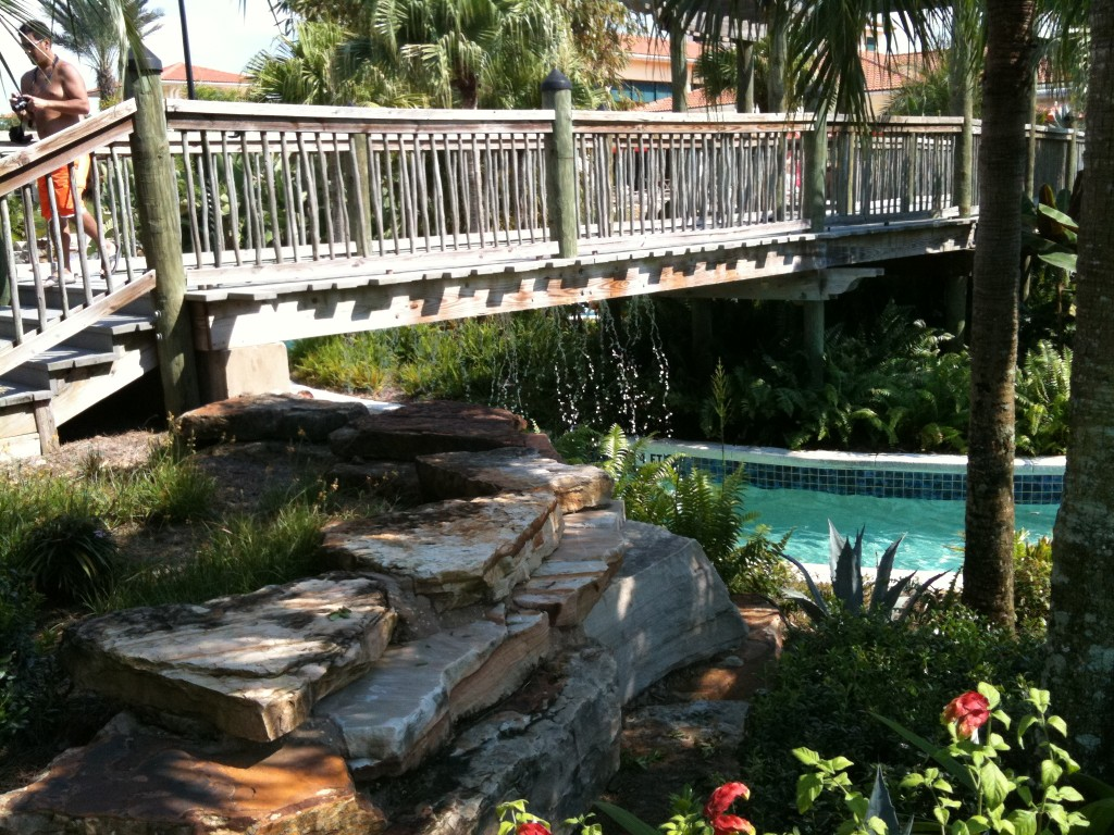 River Island Orange Lake Resort Orlando