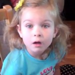 Video – Lily Has Priceless Reaction to Surprise Disney Birthday