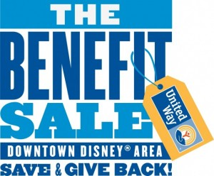 Shoppers Save 25% at Downtown Disney