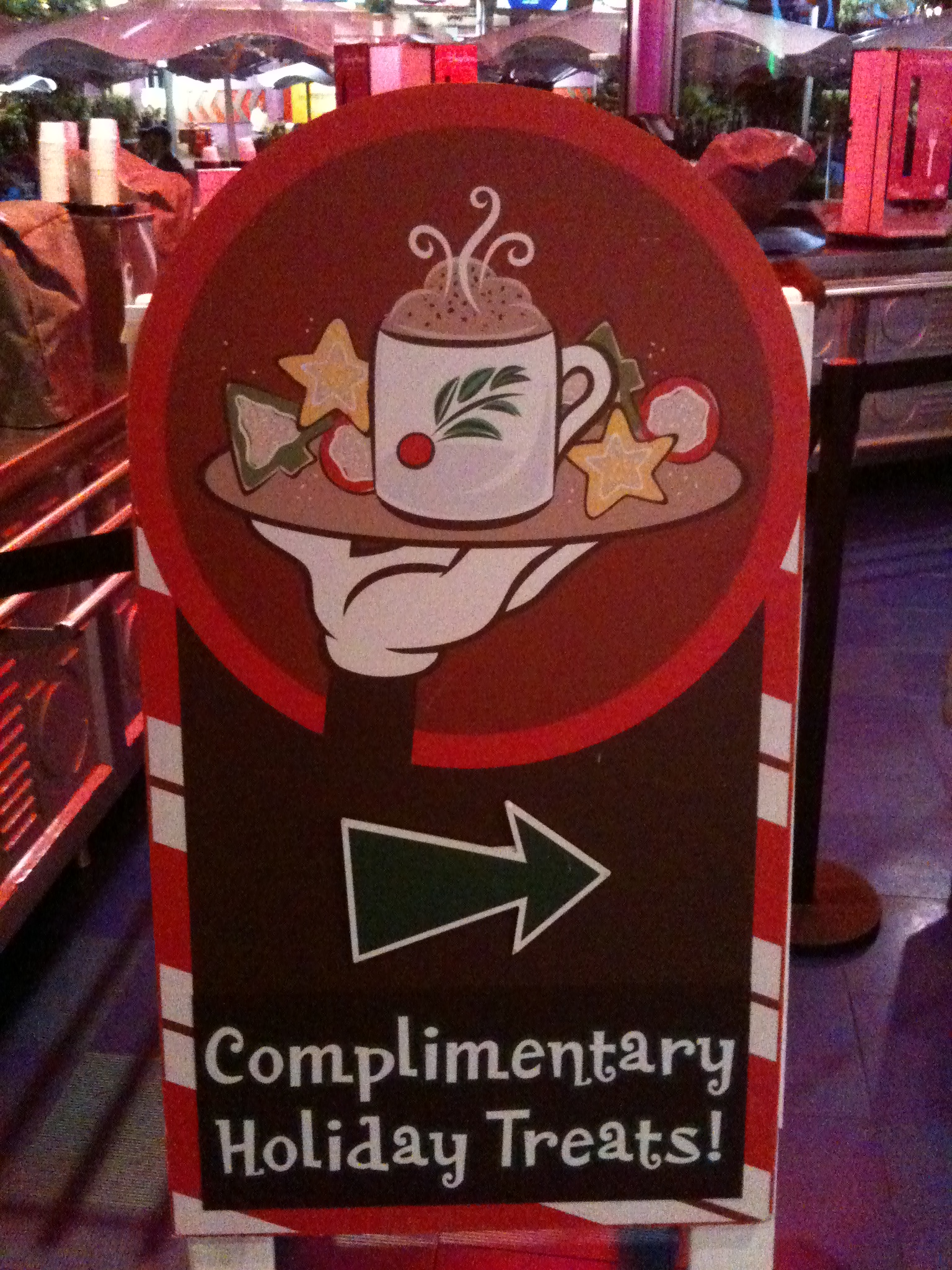 Top Ten Reasons to Attend Mickey's Very Merry Christmas Party at Walt Disney World | Disney ...